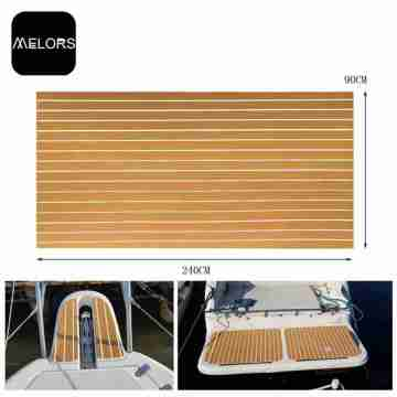 Melors Yacht Flooring Mat Boat Sheets Pads