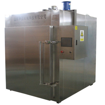Maschinen Black GarlicFermenter Machine