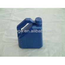 plastic oil bottle blowing mould