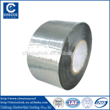 self adhesive aluminum bitumen waterproof flashing tape