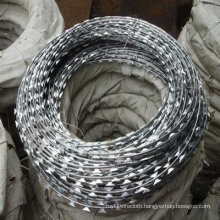 Razor Wire Bto-22, Cbt-65 for Security Fence