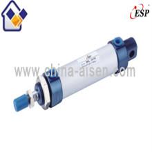 Precio de cilindro neumático de aluminio MAL25 * 50 25mm 50mm