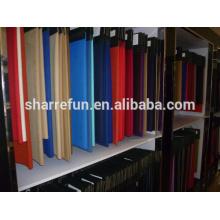 fabrik großhandel 70/30 wolle kaschmir mantel stoff 450g / qm