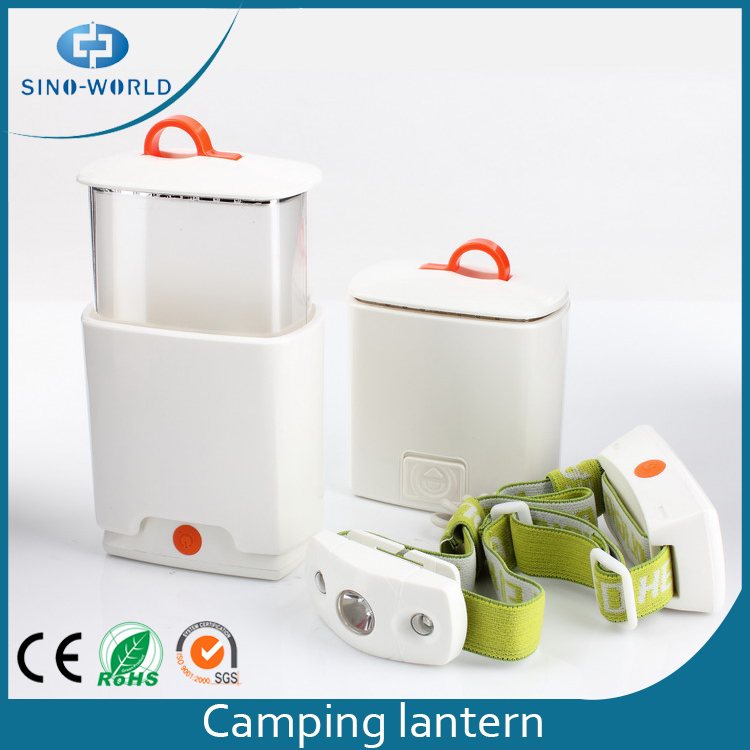 Retractable Led Camping Light