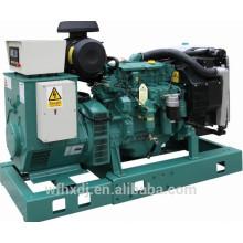 Generador de motor de 100KW stirling para la venta, generadores diesel