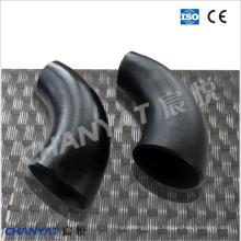 Lr/Sr Steel Pipe Elbow (1.0484, STE290.7, 1.0582, STE360.7, 1.8972, STE415.7)