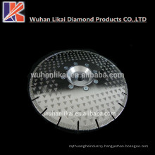 """7""""9""""180 230mm electroplated cutting/grinding stone marble diamond saw blade"""
