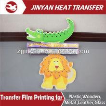non toxic friendly eco film heat transfer