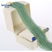 Green Aventurine Jade Stone Size 2mm 3mm Green Wholesale Gemstone Beads