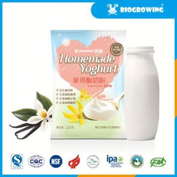 fruit taste bifidobacterium yogurt starter culture