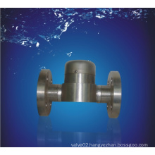 High Pressure Steam Trap