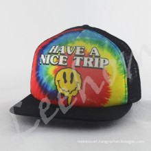 Mitchell and Ness Snapback Flat Visor Mesh Cap
