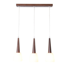Cool Wooden Pendant Lamps