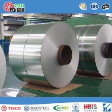 Annealed & Pickling 304L Stainless Steel Sheet with SGS Certificate