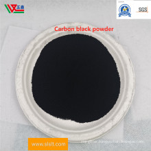 The Pyrolysis Carbon Black St300 and The International Standard Carbon Black N220 (20-80) % Are Grinded to Form Granular Carbon Black