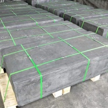 High Quality Isostatic Graphite Block And Molded Graphite Briquette