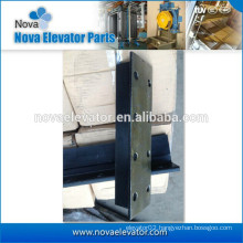 Elevator Special Plate, T Type Fishplate for Sale