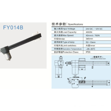 Electric Cabinet Lifting Motor