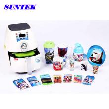 Suntek 3D Mini Sublimationsdruckmaschine (ST-1520)