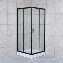 Popular Cheapest Simple Shower Room with Low ABS Shower Tray
