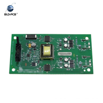 PWB multilayer do cartão-matriz do banco do poder do pcb 194v0