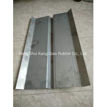 Steel Plate Water Stop Used in Reinfored Concrete Structure