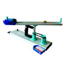 Laboratoire de dispositif d'expérimentation de force centripète Weichengya