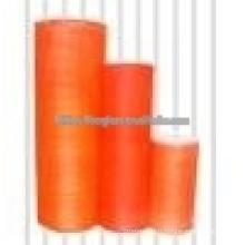 Toile en fibre de verre résistant aux alcalis 160g couleur rouge