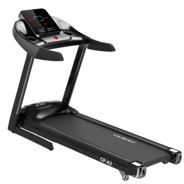 LED display  DC motor 2.5HP treadmill exercise machine