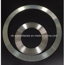 Joints en métal ondulé (SUNWELL)