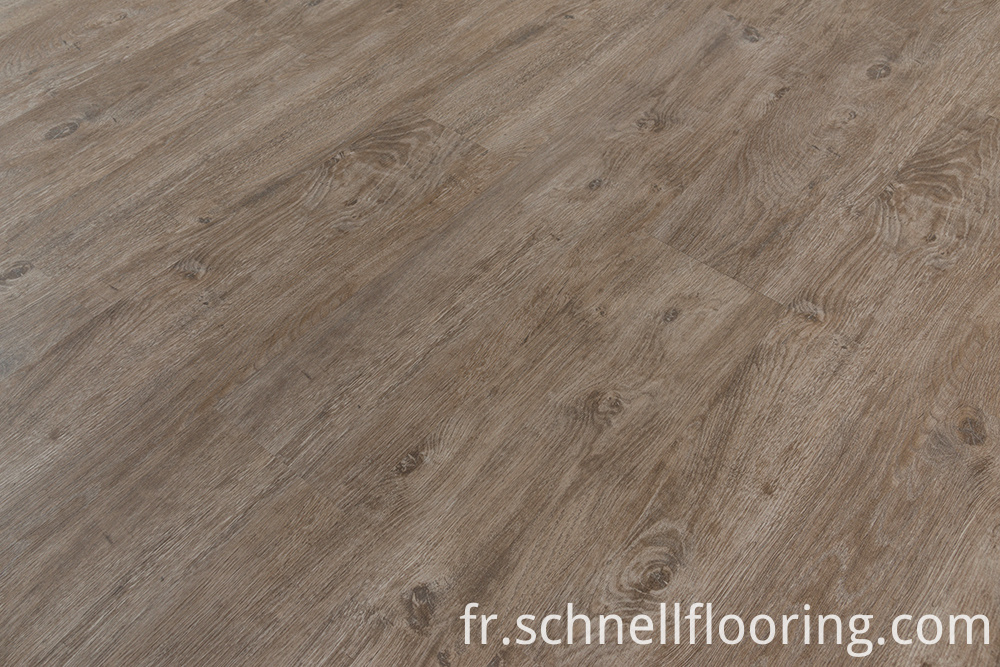 PVC Recycled Flooring