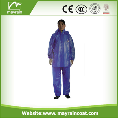 long PVC Workwear
