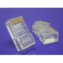Male Connector RJ45 8P8C
