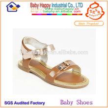 Chaussures d'école de sandales pour enfants 2014 pour enfants