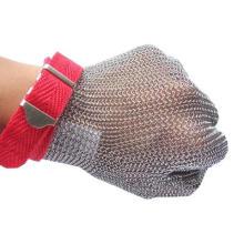 Перчатки из нержавеющей стали / Перчатки из нержавеющей стали с режущими кромками
