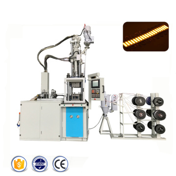 Semi-auto Led Module Moulding Machine