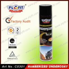 Car Undercoat Primer pintura Rubberized Undercoat