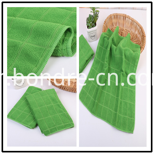 Soft Microfiber Towels Sets (1)