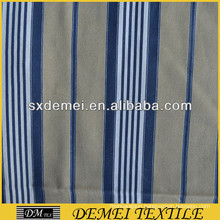 Blue printed canvas fabrics sale