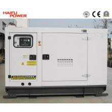 112kw Silent Cummins Diesel Generating Set