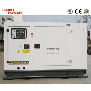 Grupo de gerador diesel de 112kw / 140kVA