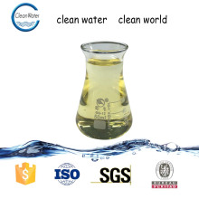 Tingimento de águas residuais tratamento poliamida prensa de parafuso de desidratação