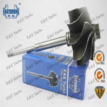 S310 169514 Turbine Shaft Wheel Turbine for 178479