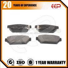 Pad Brake für Toyota Lancer CA / CJ FD4708