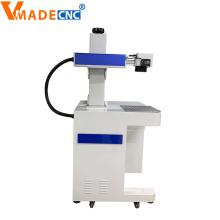 100W Hot Sale Desktop fiber laser markig machine