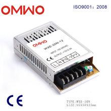 Excitador impermeável da fonte de alimentação do interruptor da tensão constante do diodo emissor de luz