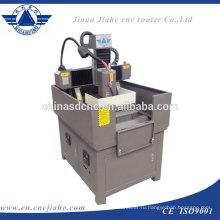 Лучшие продажи металла/металлические плита малых 400 * 400 мм Гравировка машины