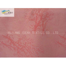 105D*200D Embossed Warp Micro Suede Fabric For Upholstery