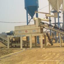 Mwcb600 / 500/400 Estação de mistura estabilizada de solo de pesagem total modular