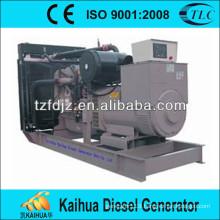 640kw Diesel Generator sets power by original perkins engine,4006-23TAG3A